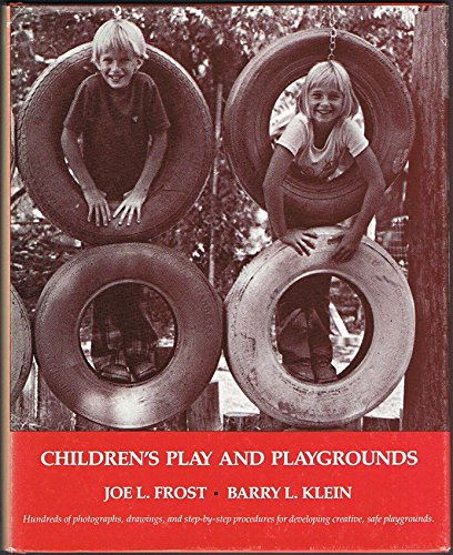 9780205065882: Children's Play and Playgrounds