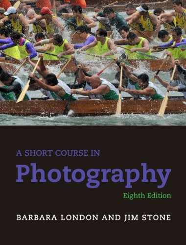9780205066407: A Short Course in Photography (8th Edition)