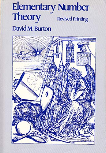 elementary number theory by david burton abebooks rh abebooks com student's solutions manual elementary number theory david burton pdf Elementary Number Theory Textbook