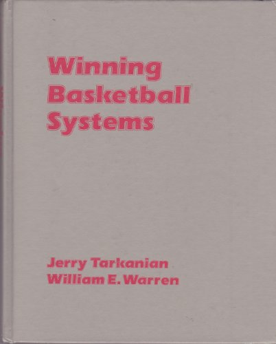 9780205070992: Winning Basketball Systems