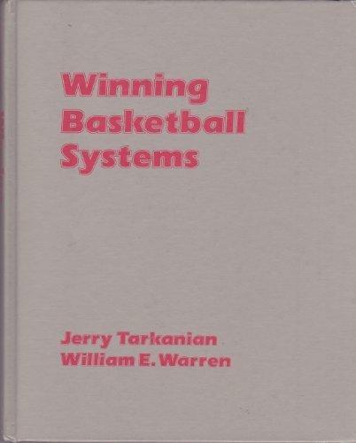 9780205070992: Winning Basketball Systems