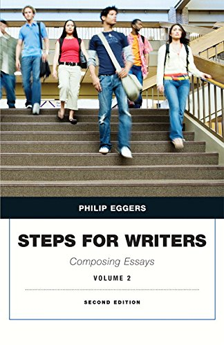 9780205074631: Steps for Writers: Composing Essays, Volume 2 (2nd Edition) (Penguin Academics)