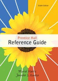 9780205074662: Prentice Hall Reference Guide with MyCompLab with Pearson eText (8th Edition)
