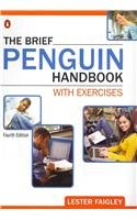 9780205074846: Brief Penguin Handbook with Exercises, The with MyCompLab and Pearson eText (4th Edition)