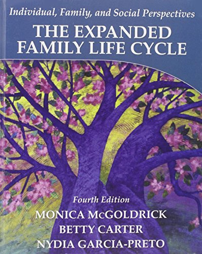 9780205074976: The Expanded Family Life Cycle: Individual, Family, and Social Perspectives Plus MyHelpingLab with eText -- Access Card Package (4th Edition)