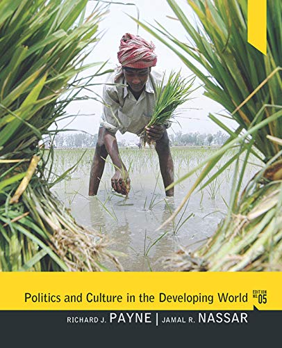 9780205075911: Politics and Culture in the Developing World