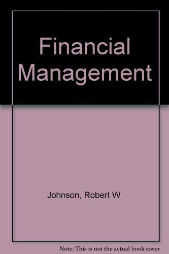 9780205077083: Financial Management