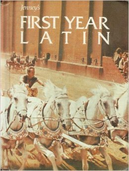 9780205078592: Jenny's First Year Latin