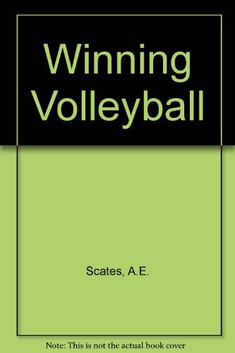 Winning Volleyball: A.E. Scates