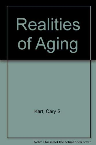 9780205083190: Realities of Aging