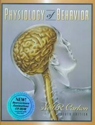 9780205085019: Physiology of Behavior