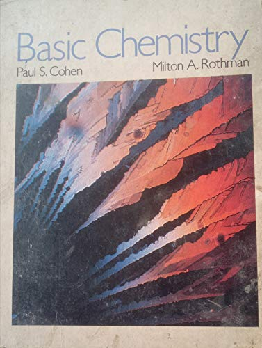 9780205085163: Basic Chemistry