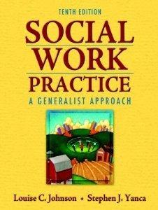 9780205085699: Social work practice: A generalist approach