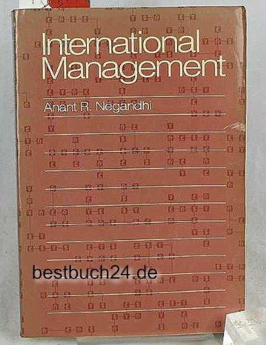 9780205088096: International Management