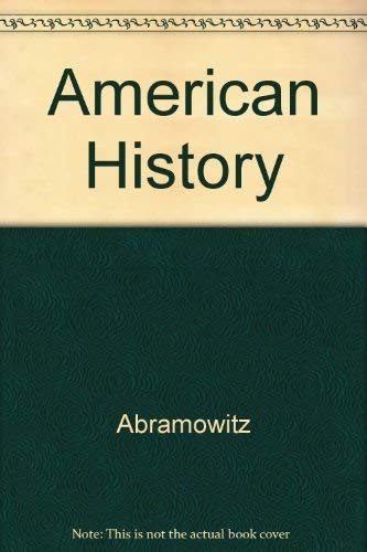 9780205092598: American History
