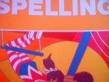 9780205092734: Follett Spelling