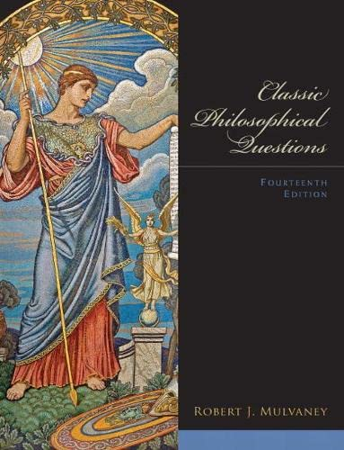 Download Classic Philosophical Questions (Mysearchlab)