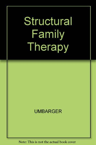 9780205101696: Structural Family Therapy