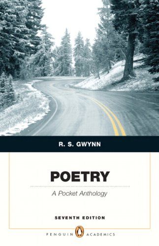 9780205101986: Poetry: A Pocket Anthology, 7th Edition