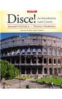 9780205107421: Disce! An Introductory Latin Course, Volume 1 with MyLatinLab and Pearson eText (Access Card)