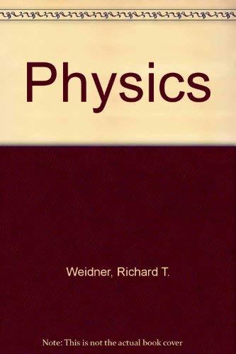 9780205111558: Physics