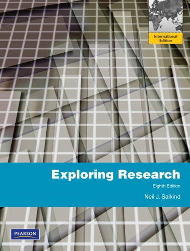 9780205114481: Exploring Research