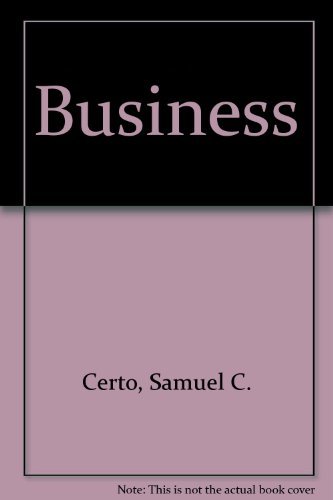 9780205114511: Business