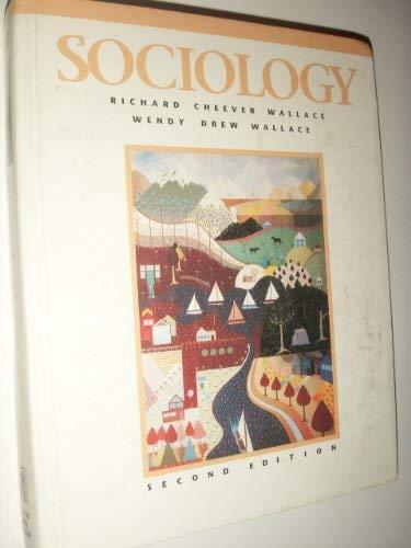 9780205117468: Sociology
