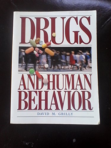9780205118687: Drugs & Human Behavior