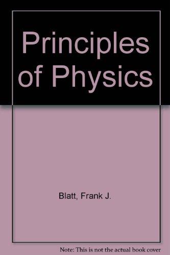 9780205120253: Principles of Physics