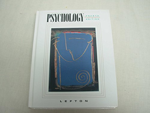 9780205120680: Psychology/Inside Psychology/Study Psychology