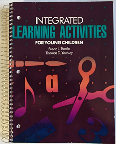 9780205120772: Integrated Learning Activities for Young Children