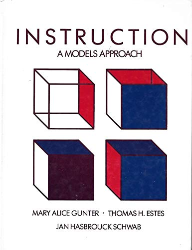 9780205121311: Instruction: A Models Approach