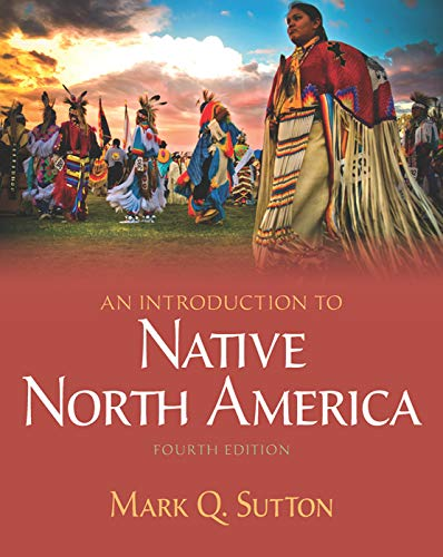 9780205121564: Introduction to Native North America