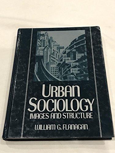 9780205122271: Urban Sociology