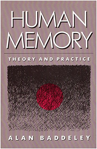 9780205123124: Human Memory: Theory and Practice