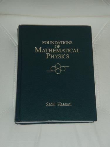 9780205123797: Foundations of Mathematical Physics