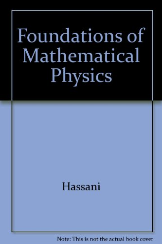 9780205123803: Solutions to Exercises for Foundations of Mathematical Physics