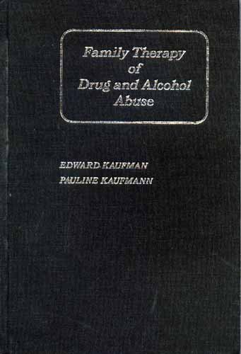 9780205124510: Family Therapy of Drug and Alcohol Abuse