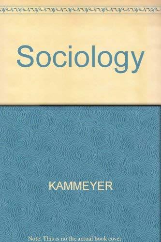 9780205124695: Sociology