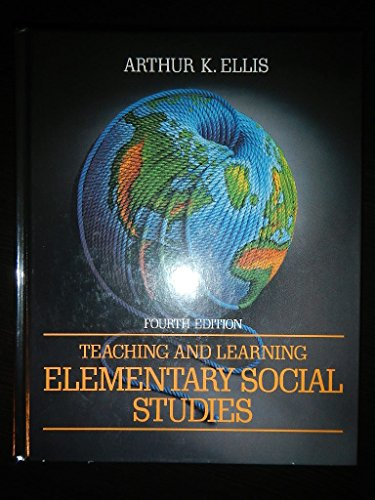 9780205126330: Teaching and Learning Elementary Social Studies