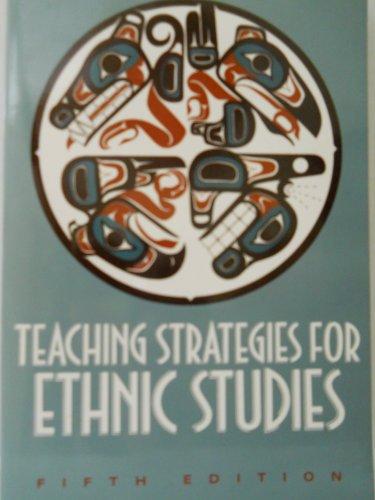 9780205127566: Teaching Strategies for Ethnic Studies