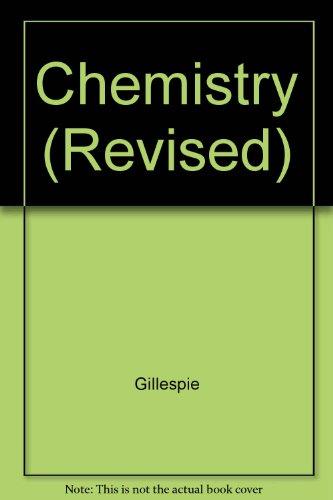 9780205129331: Chemistry (Revised)