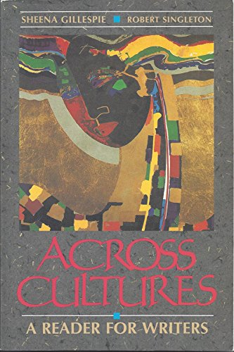 9780205130658: Across Cultures: Reader for Writers