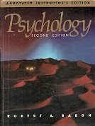 9780205137343: Psychology (Annotated Instructors edition)
