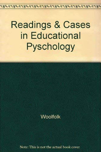 9780205138210: Readings and Cases in Educational Psychology