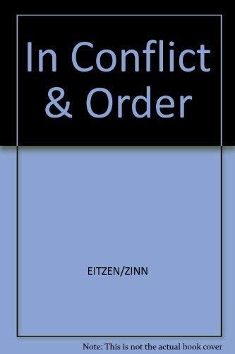 In Conflict & Order EITZEN/ZINN