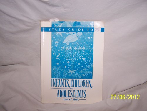 9780205138951: Infants & Children