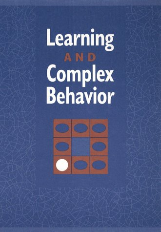 9780205139965: Learning and Complex Behavior