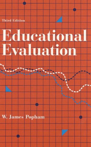 9780205142170: Educational Evaluation